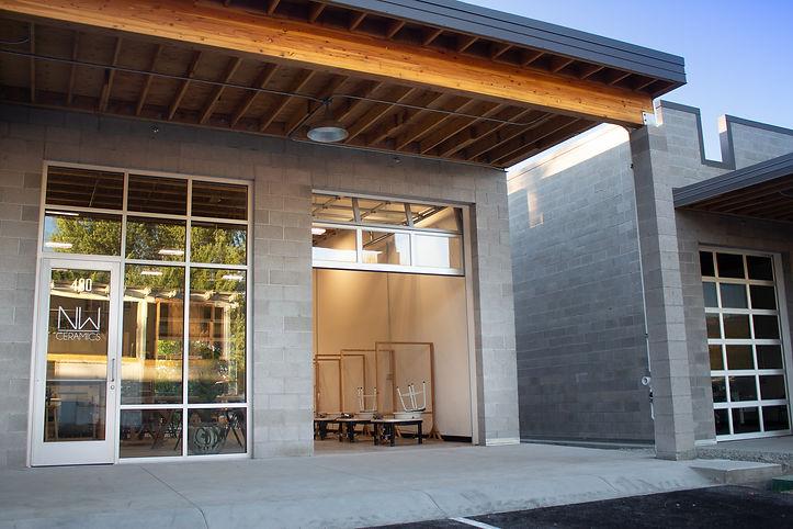 Northwest Ceramics Studio Phoenix Oregon