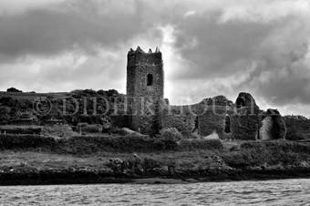 County Cork. Irlande