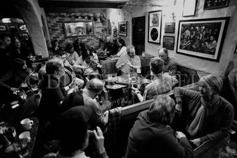 Pub. Irlande