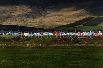 Comté de Cork. Irlande