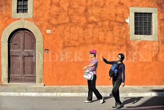 Pise. Toscane. Italie