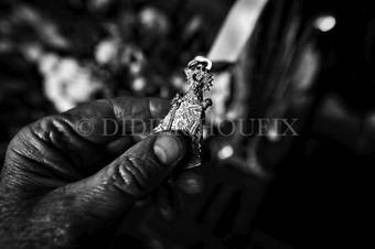 La vierge noire. Asturies