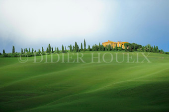 Toscane. Italie
