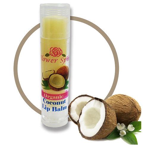 FS 有機椰子油護唇膏 Organic Coconut Lip Balm