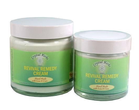 Revival Remedy Cream 急救乳霜 50g