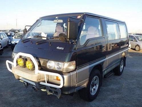 Mitsubishi Delica P25W 1993 год