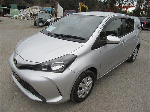 Копия Toyota Vitz KSP130 2015 год