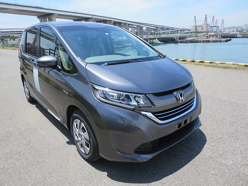 Honda Freed GB7 2018 год
