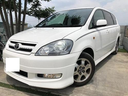 Toyota Ipsum ACM21 2003 год