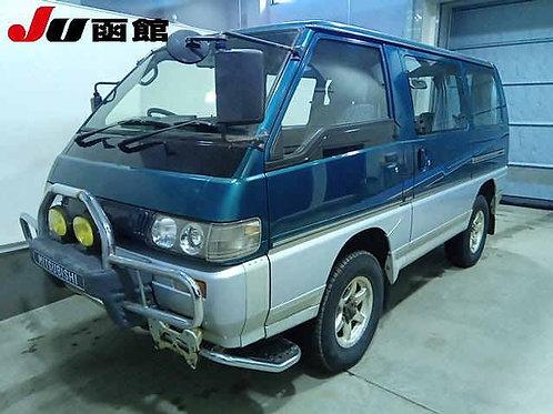 Mitsubishi Delica P25W 1997 год