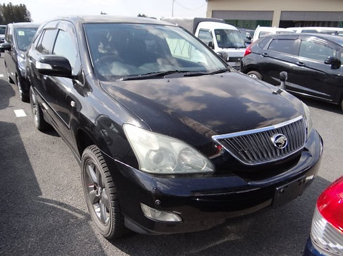 Toyota Harrier mcu35w 2004 год