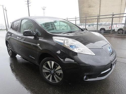 Nissan Leaf AZE0 2013 год