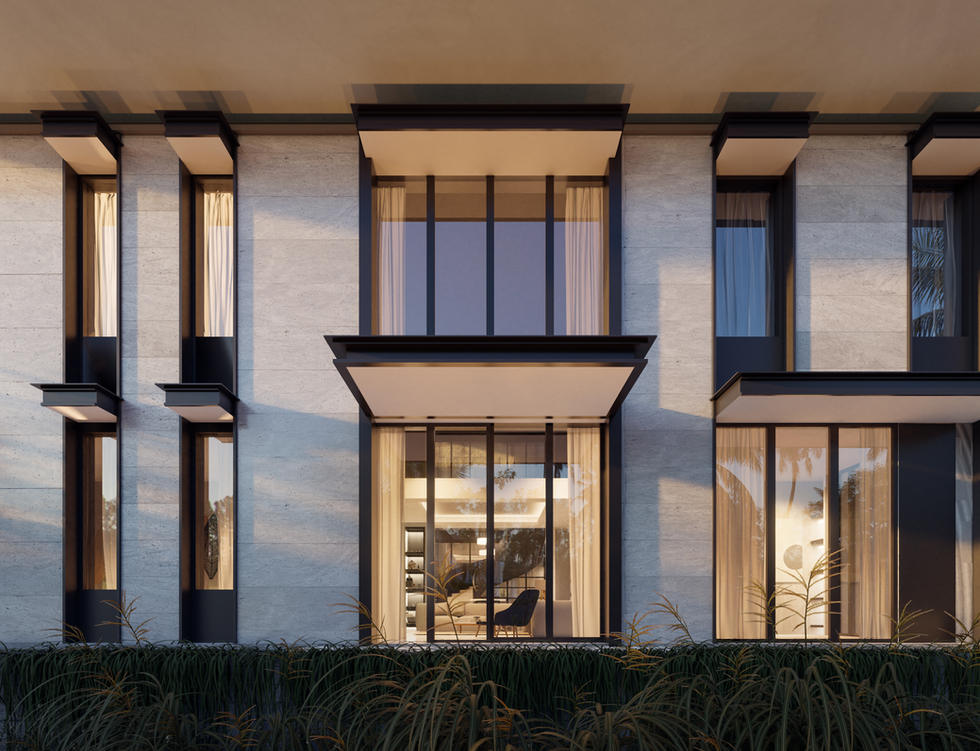 RO House / Kantorgg-BGNR