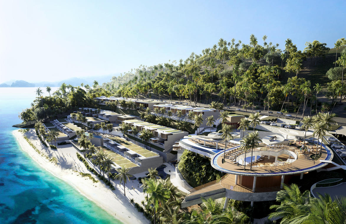 Lombok R Project / Julio Architect And Partners