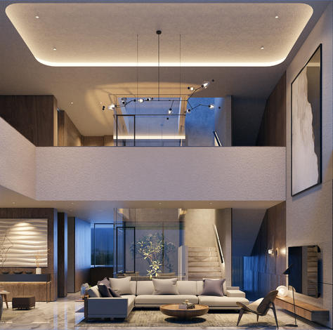 Private Residance / Reszki H Pratama
