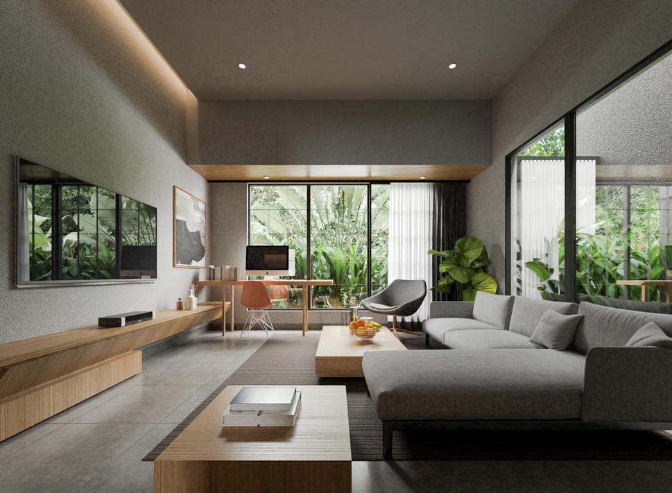PV Residence /Reszki H. Pratama