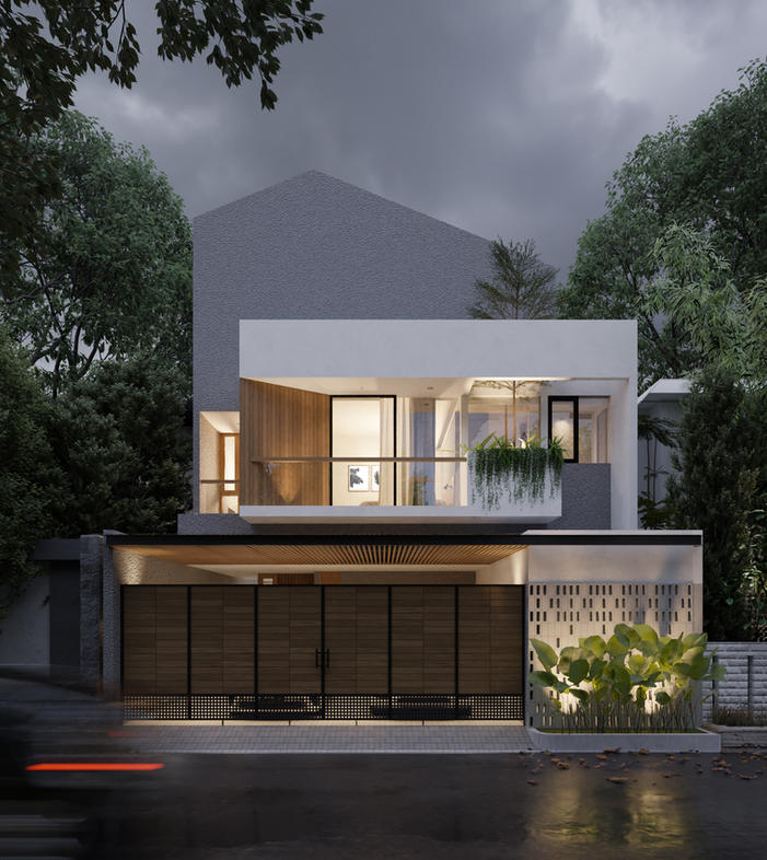 DL HOUSE / Gede Hendra Astawan