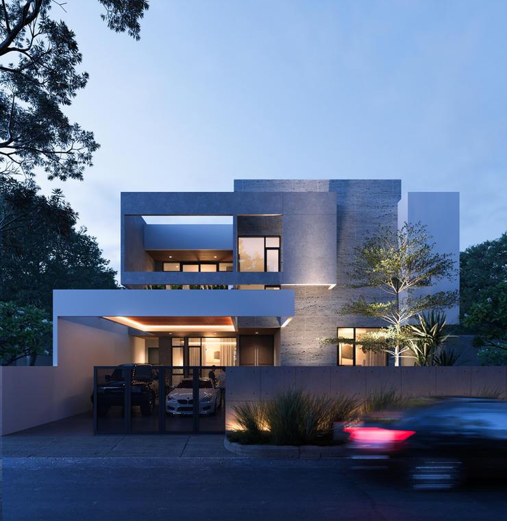 JC House / Doni Aulia