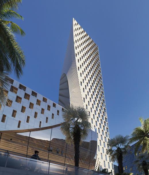 TAJ Hotel /Znera Space -United Arab Emirates