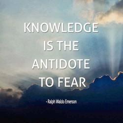 knowledge_antidote