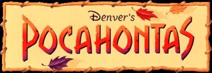 Pocahontas: Story of a Denver City Squ*w