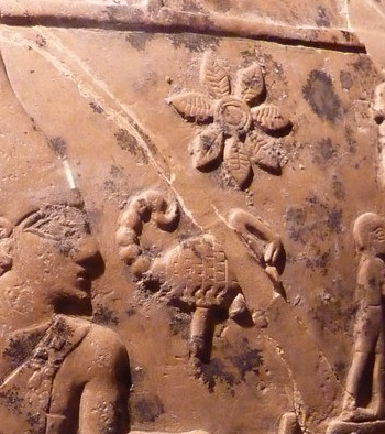 'Book of Breath' pt 1 Narmer