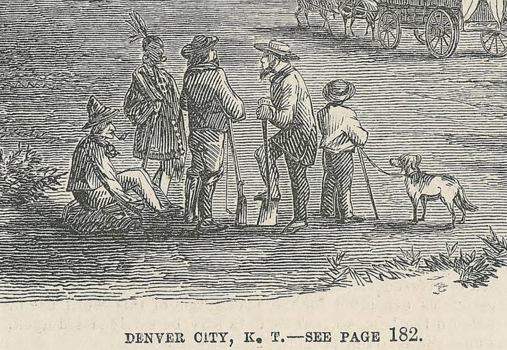 Denver History