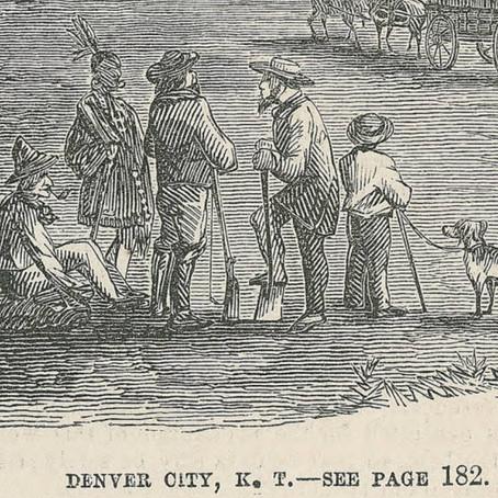 Denver City K.T.