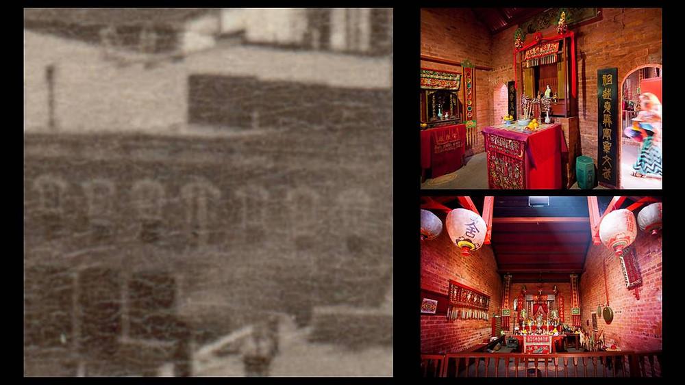 Kwan ti Temple Denver