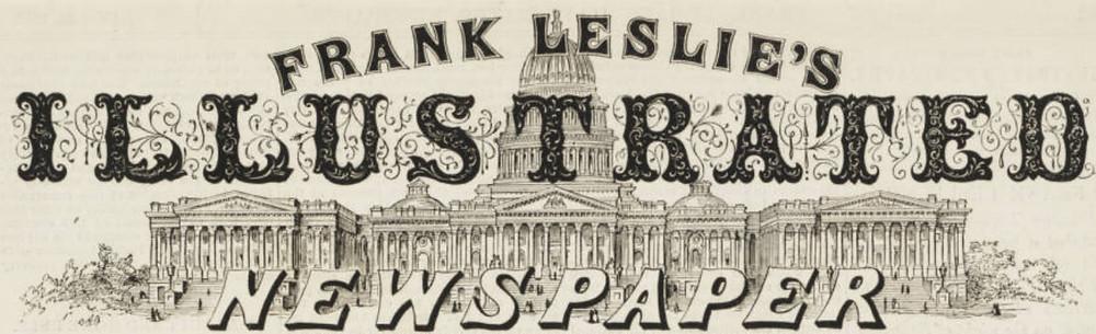 Frank Leslie's Illustrated Paper