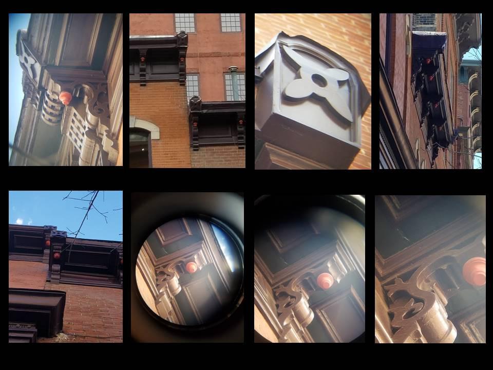 Lower Downtown Denver Joss House