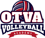 Orlando and Tampa volleyball logo