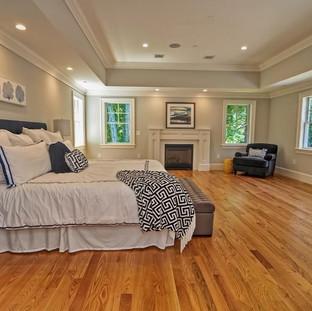 Wayland, MA Master Bedroom