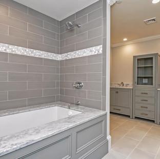Wayand, MA Bathroom