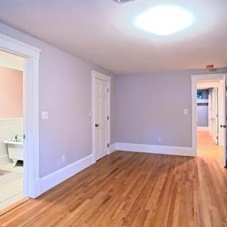 Main Hallway Remodel