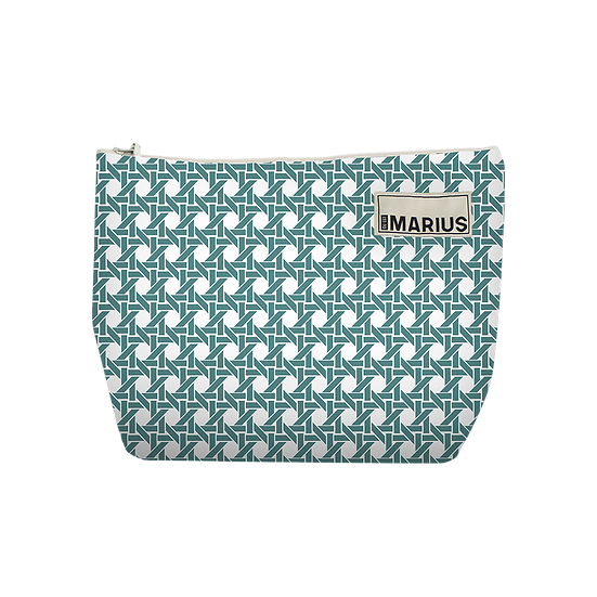 TROUSSE CANNAGE EMERAUDE Taille M