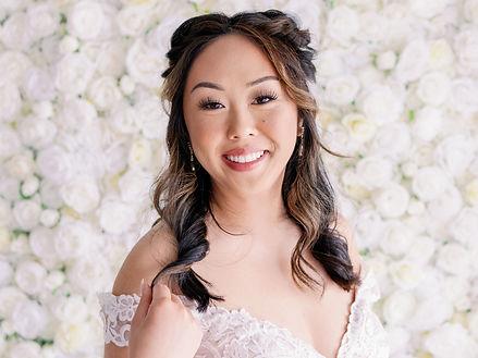 OKC Bridal Makeup Artist