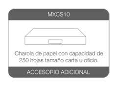 AS Copi Express, MXCS10