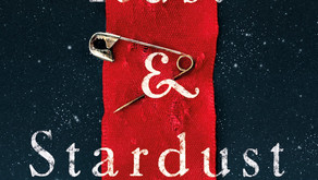 Book Review: Rust & Stardust by T. Greenwood