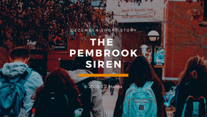 The Pembrook Siren - Short Story