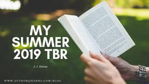 My Summer 2019 TBR