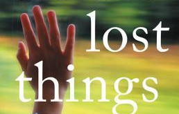 Book Review: All the Lost Things by Michelle Sacks
