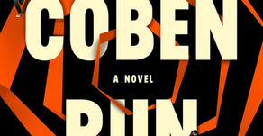 Book Review: Run Away by Harlan Coben