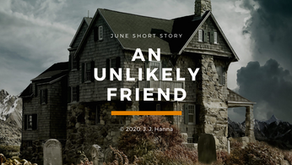 An Unlikely Friend - Short Story