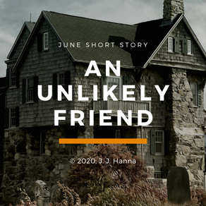 An Unlikely Friend - Short Story
