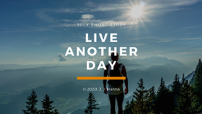 Live Another Day - Short Story