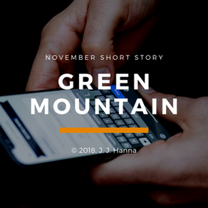 Green Mountain - Short Story