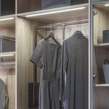 Garderobe-heis