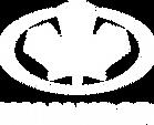 Komandor logo white