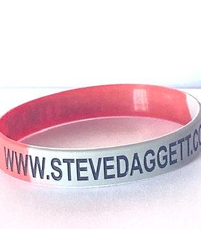 Steve Daggett Wristbands